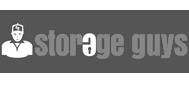 Storage Guys logo